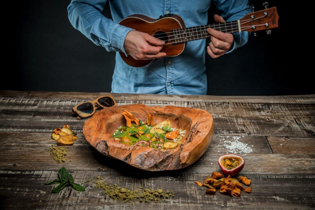 Foodblog Foodpairing Fusionsküche Kulinarik