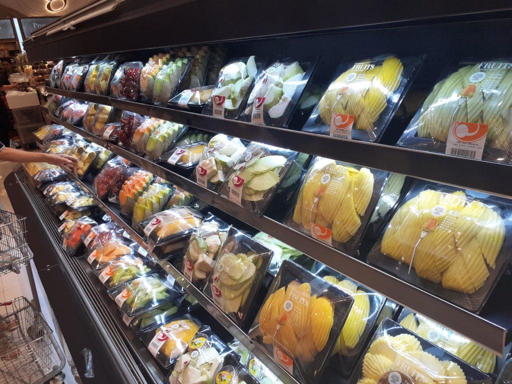 Supermarket Bangkok