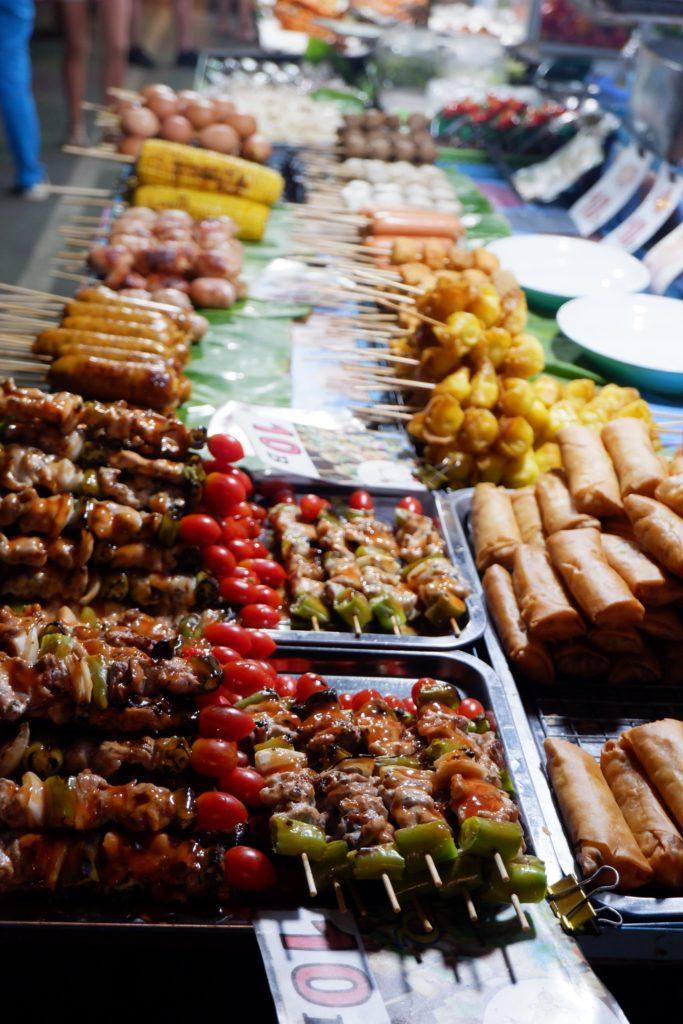 Night Market Ko Chang