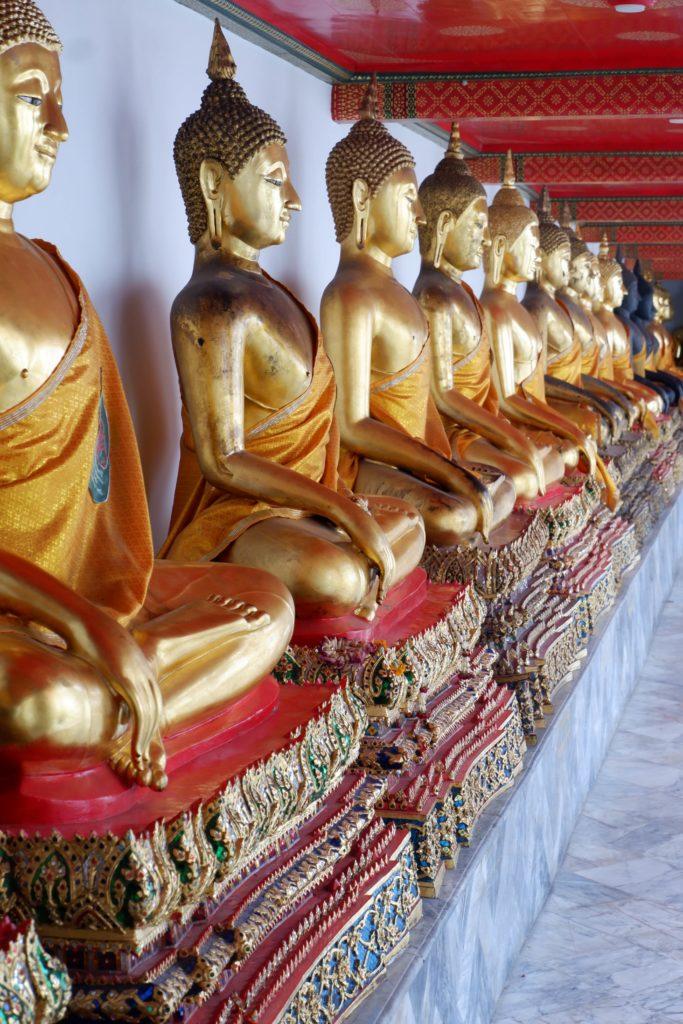 Tempel Bangkok