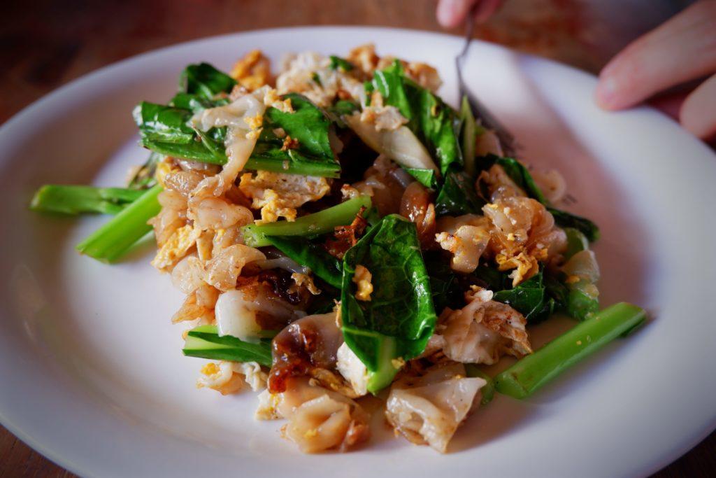 Roasted Duck Koh Tao