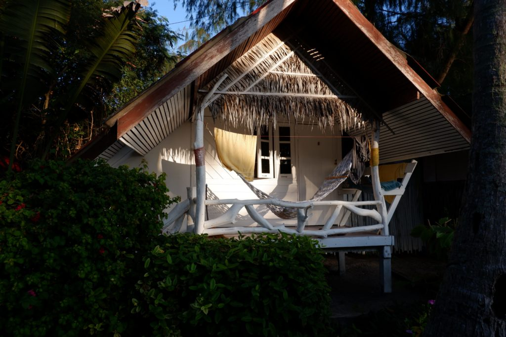 Sea lover Bungalows