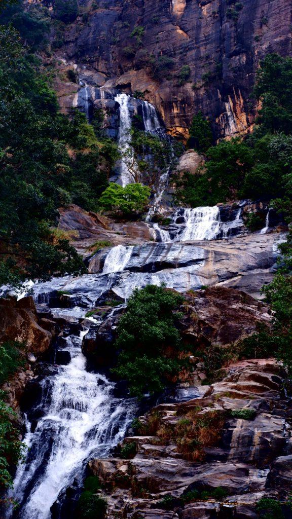 Raven Falls