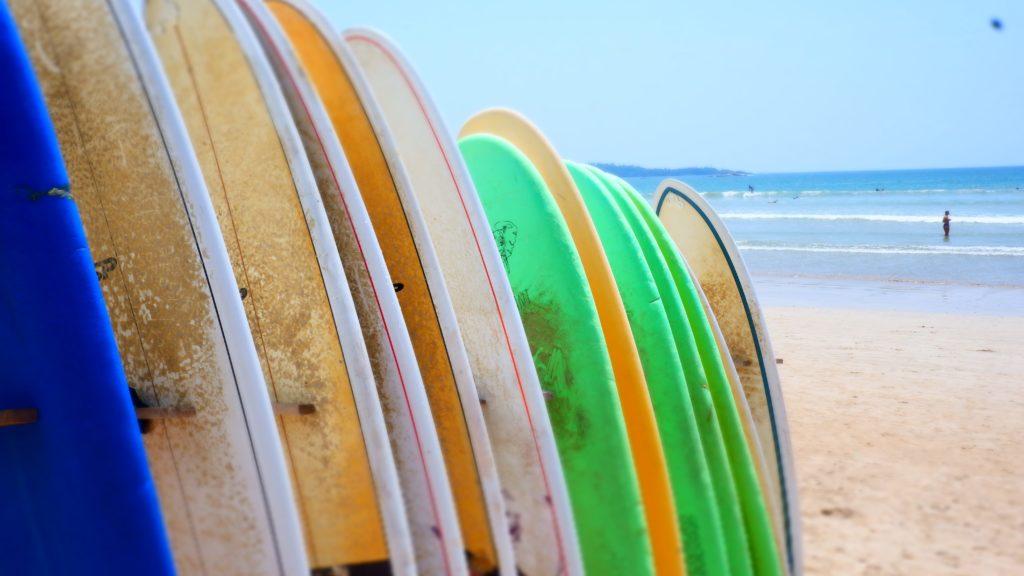 Welligama Surf